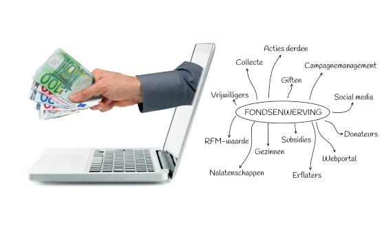 CRM Fondsenwerving