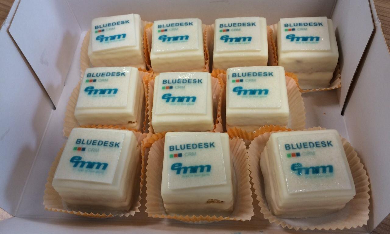 EMM gaat met Bluedesk CRM de toekomst in