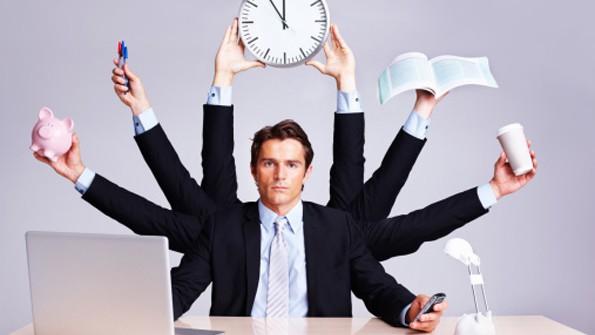 Het werk als office manager bij Bluedesk CRM