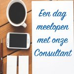 Een dag van een CRM Consultant bij Bluedesk CRM