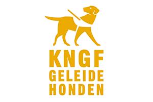 KNGF-geleidehonden