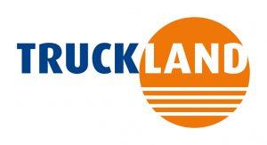 Logo Truckland RGB