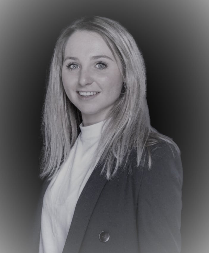 Babette Peters, marketing executive bij Bluedesk CRM