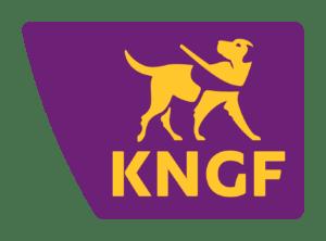 KNGF_Label_Logo_nieuw